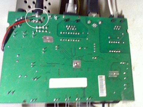 Power TP-LINK TD-8817