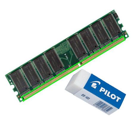 Bersihkan Jalur RAM