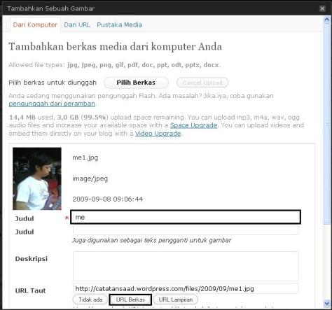 URL Berkas